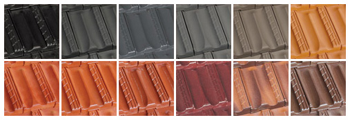 Pros And Cons Of Terracotta And Concrete Roof Tiles