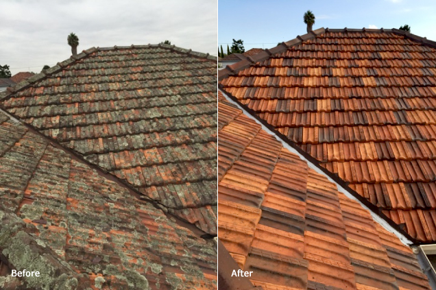 Sunshine Roofing Tiles Bricks Amp Pavers Melbourne